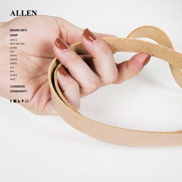 vol.105 ALLEN (PC+Mobile)